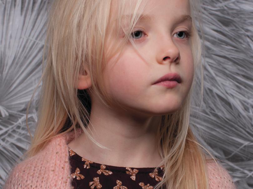 Gold Belgium : la marque pour les kids made in Anvers