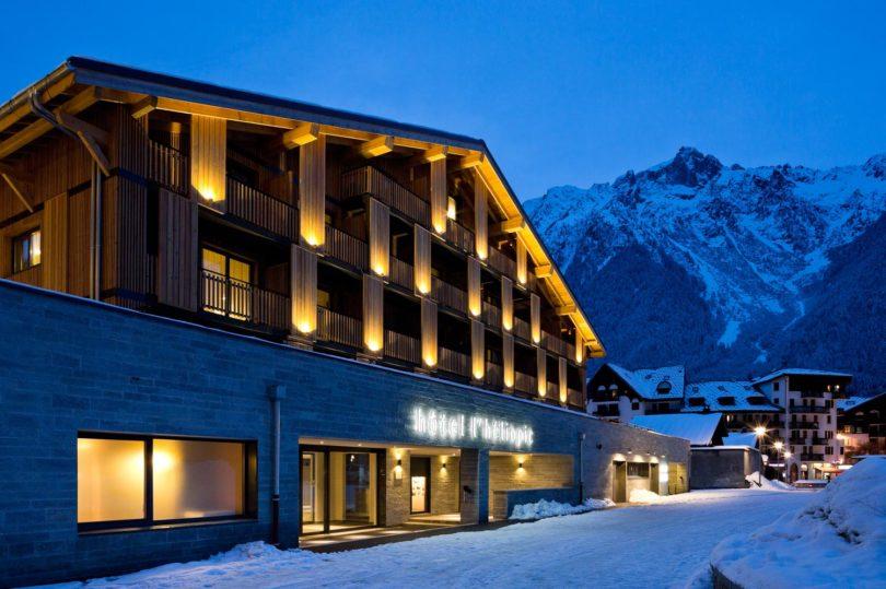 Vacances d'hiver : trois hôtels kids friendly pour partir skier en famille