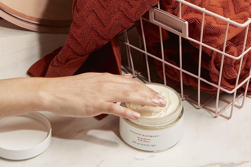 Susanne Kaufmann : offrez un bol d'air pur à votre peau