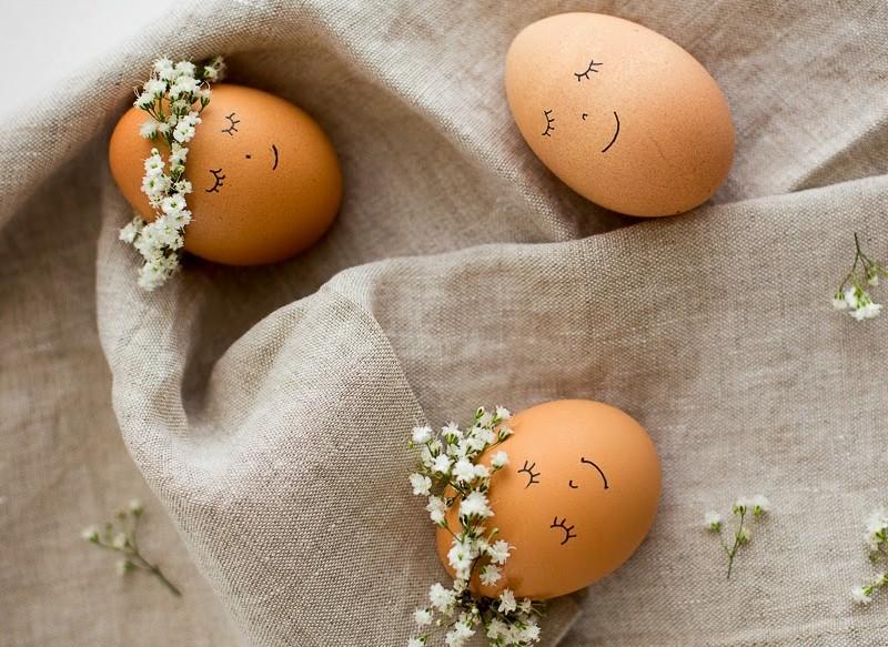 Pâques : les belles inspirations DIY à réaliser avec les enfants