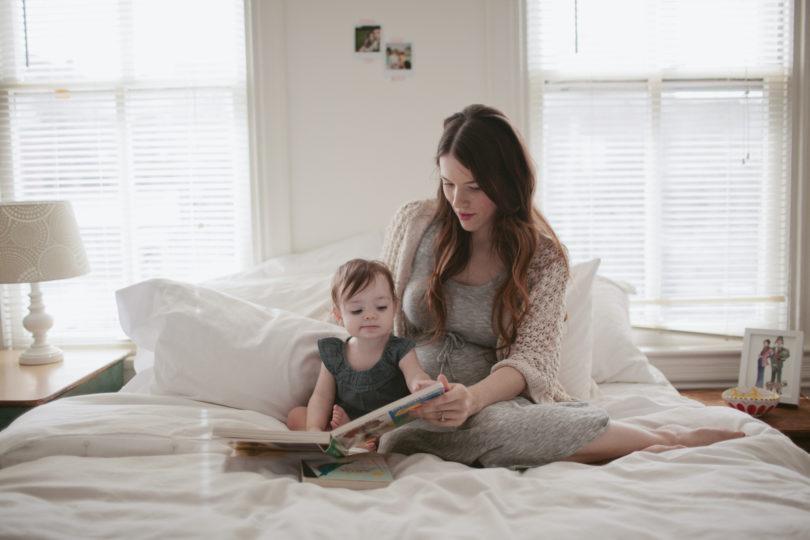 De l'art impossible du bon timing entre le premier et le deuxième enfant…