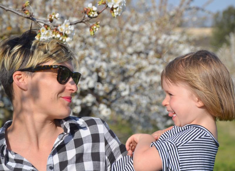 Confidences d'une maman imparfaite : Julie Picard, du blog Charlie et June