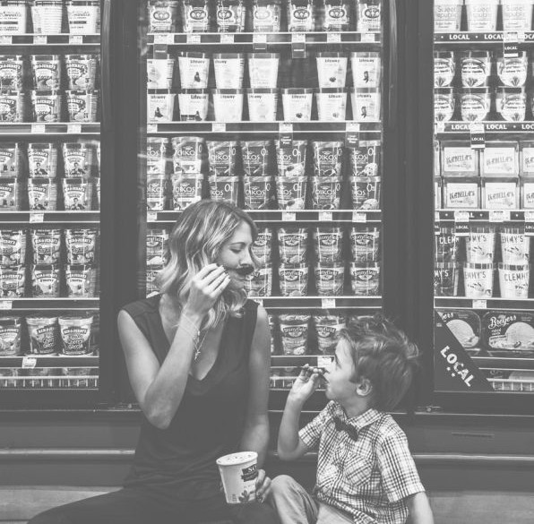 Se réserver un moment en tête-à-tête avec son enfant : ces petits rituels précieux