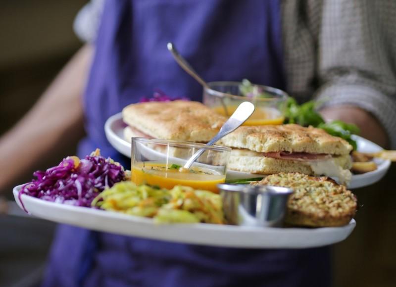 Café Borély: le brunch frais et gourmet qu'on envie aux Marseillais