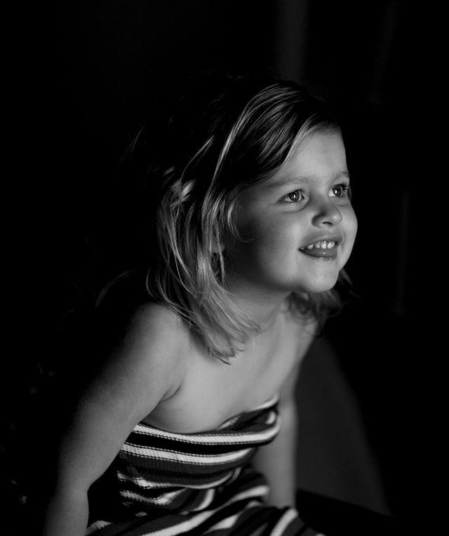 Comment apprendre à nos filles à aimer leur corps?