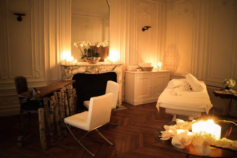L'Essentiel Paris, l'appartement dédié au bien-être des jeunes et futures mamans