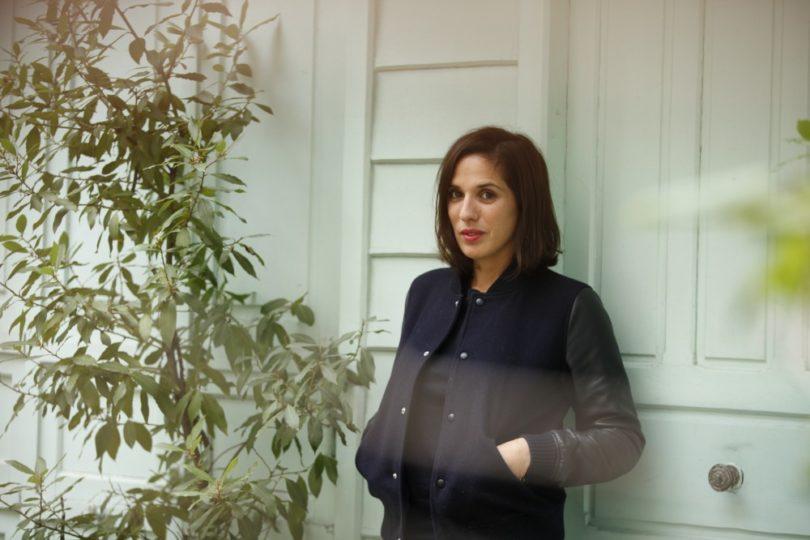 Confidences de Maman : Lili Barbery-Coulon, du blog Ma Récréation
