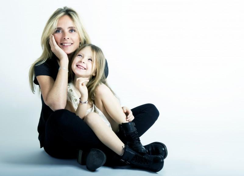 Confidences de maman : l'esprit de famille selon Marie Poniatowski