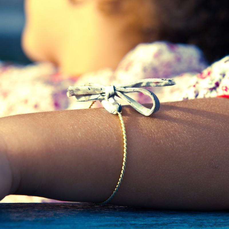 Cadeau précieux ou fantaisie, sélection de bijoux pour enfants