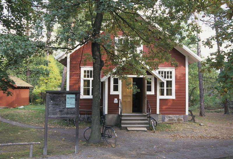 Stockholm : pause à Djurgarden, réserve naturelle au coeur de la ville