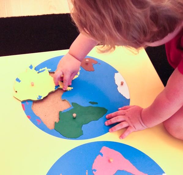 Les clefs pour appliquer Montessori à la maison