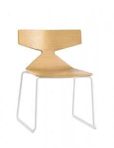 chaise Saya Mini_Arper