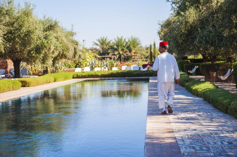 Escale authentique en famille au Beldi Country Club, Marrakech