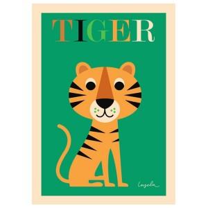affiche-ingela-p-arrhenius-tigre