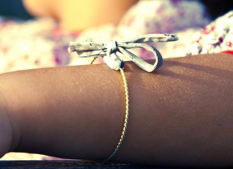 Milligram, les bijoux discrets