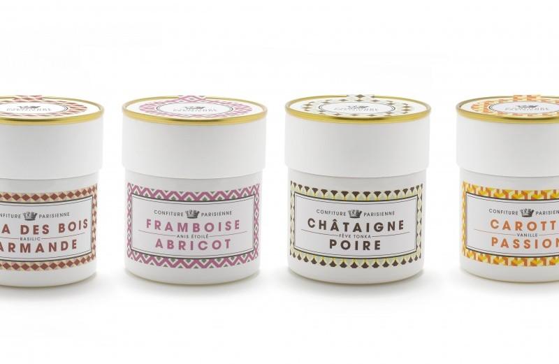 Confiture Parisienne: un délice de collection