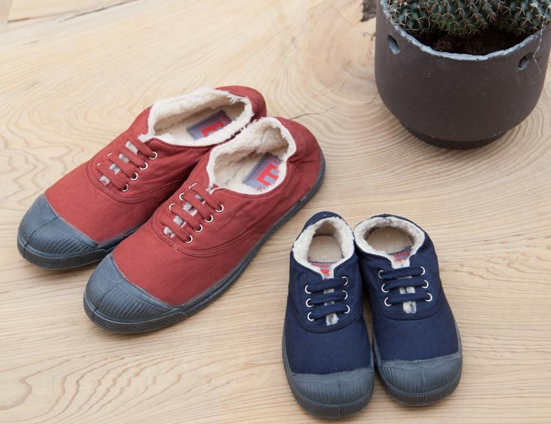 L'univers casual chic de Bensimon
