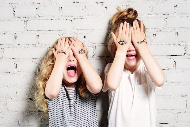 Les clefs de l'éducation positive pour des mamans zen et des enfants heureux