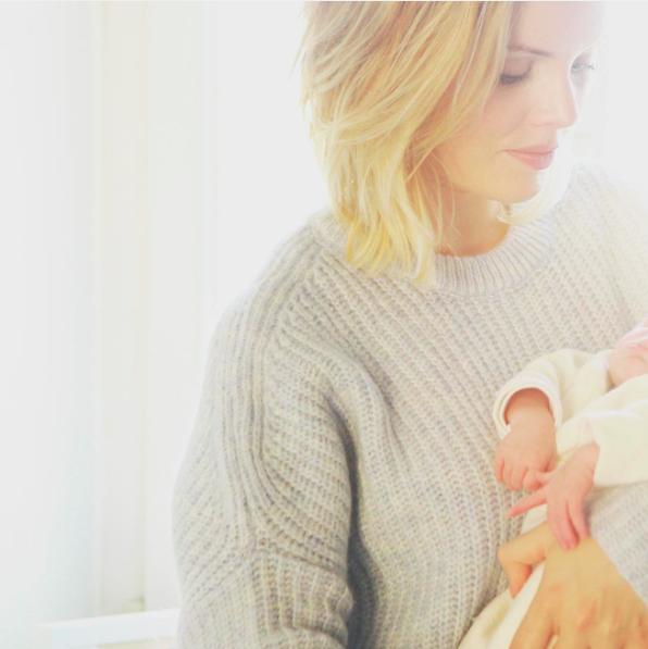 L'interview beauté et grossesse de Mathilde Lacombe, fondatrice de Birchbox