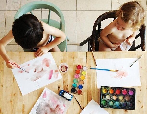 Solution après l'école : des activités 100% arty à Paris