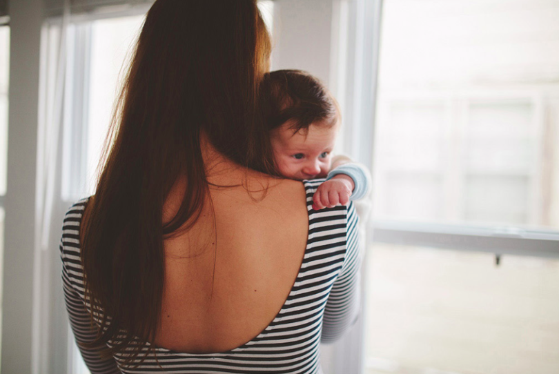 Comment s'organiser avec un bébé qui ne fait pas ses nuits ?