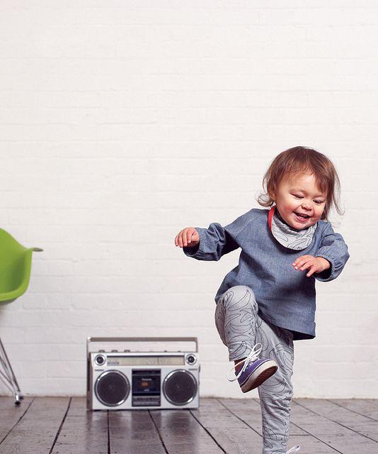 Les meilleures radios pour enfants de 0 à 10 ans