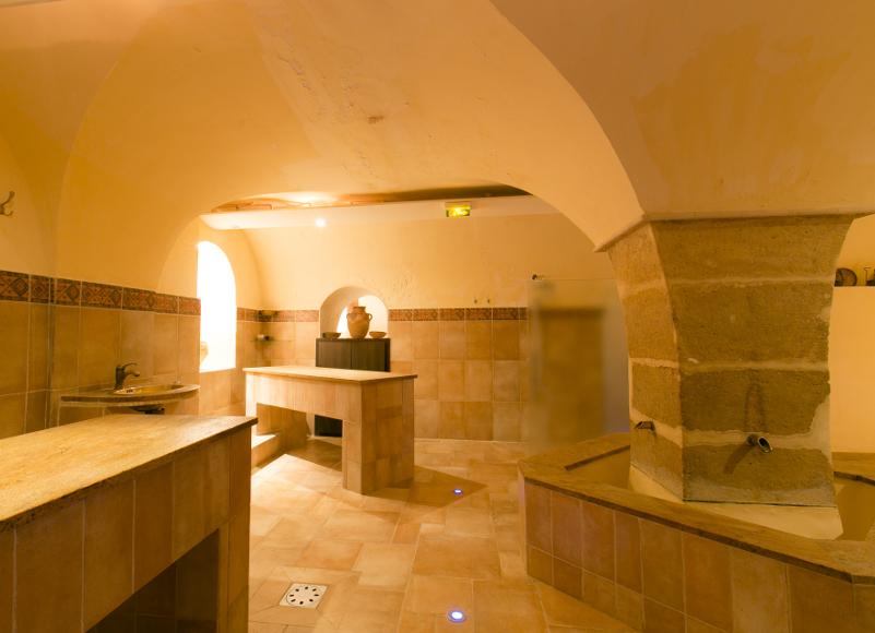 Hammam O'Kari: soins détox et bain de chaleur en plein Paris (75002)