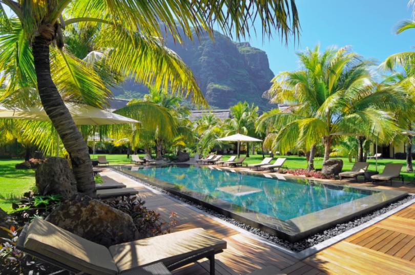 Les plus beaux spas de l'Île Maurice : trois adresses qui font rêver