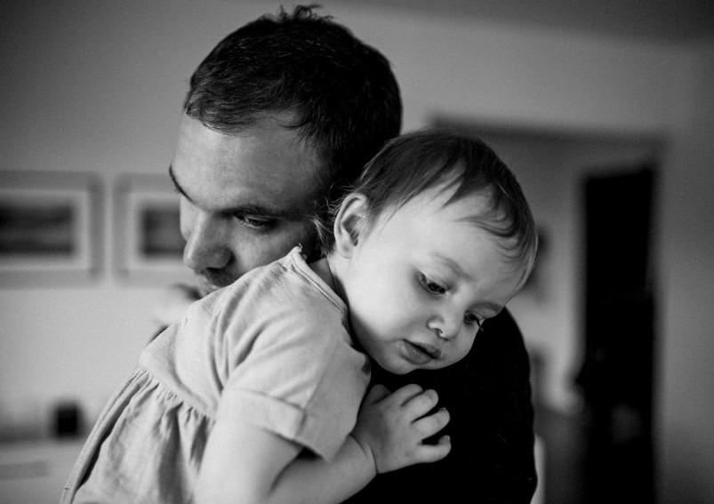Avant / Après : votre amoureux est devenu papa