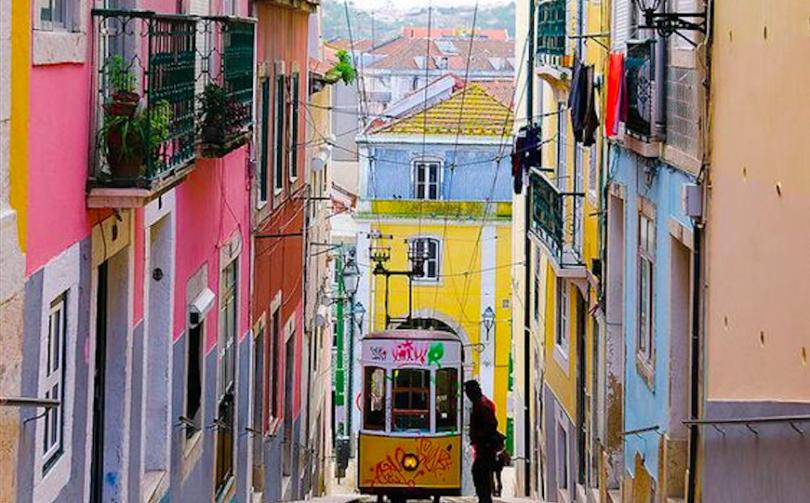 City Guide : un week-end à Lisbonne avec les enfants