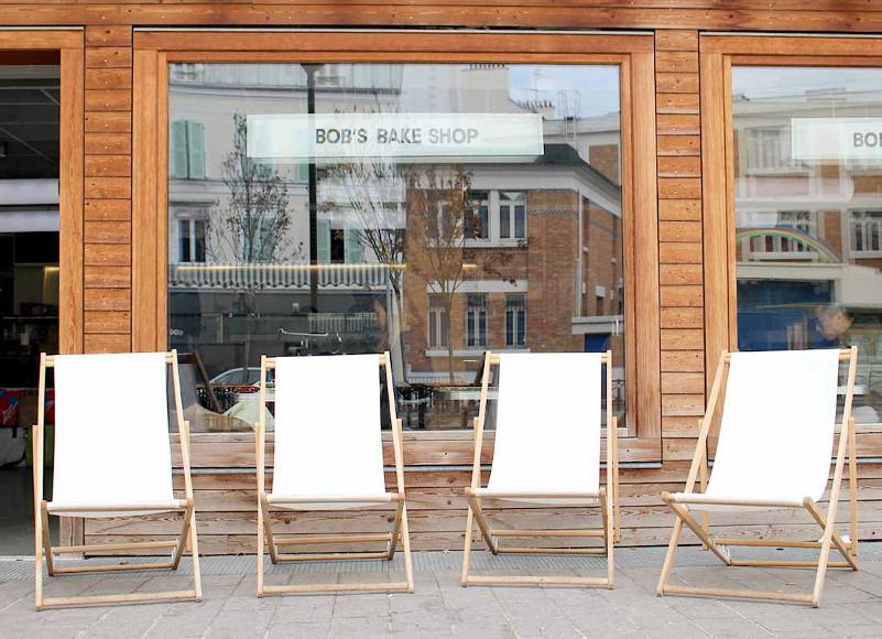 Bob's Bake Shop: des bagels comme à New York (Paris, 75018)