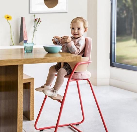 Quelle chaise haute choisir ? Découvrez nos 5 modèles préférés