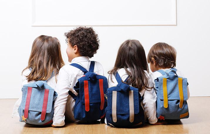 Étiquettes personnalisées: trois sites pratiques pour être prêt pour l'école