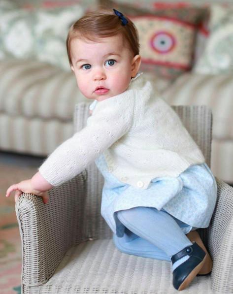 Les plus beaux prénoms des petits princes et princesses actuels