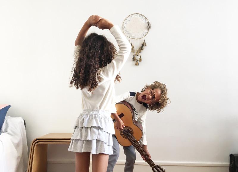 3 boums comme les grands pour faire chanter et danser les enfants à Paris