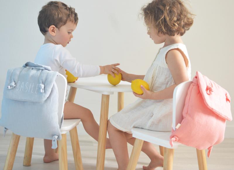 Déco & accessoirespour bébés : coups de coeur pour un cadeau personnalisé