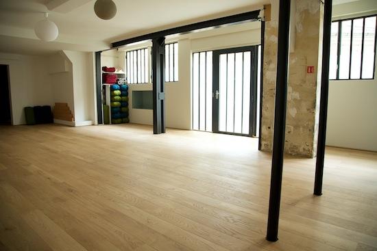 Studio Casa Yoga : des cours pensés pour les femmes enceintes et jeunes mamans (Paris 75010)