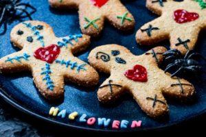 biscuit Halloween