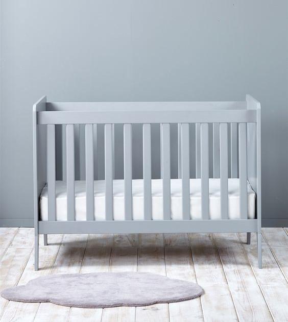 Où faire dormir son bébé pour les premières nuits?