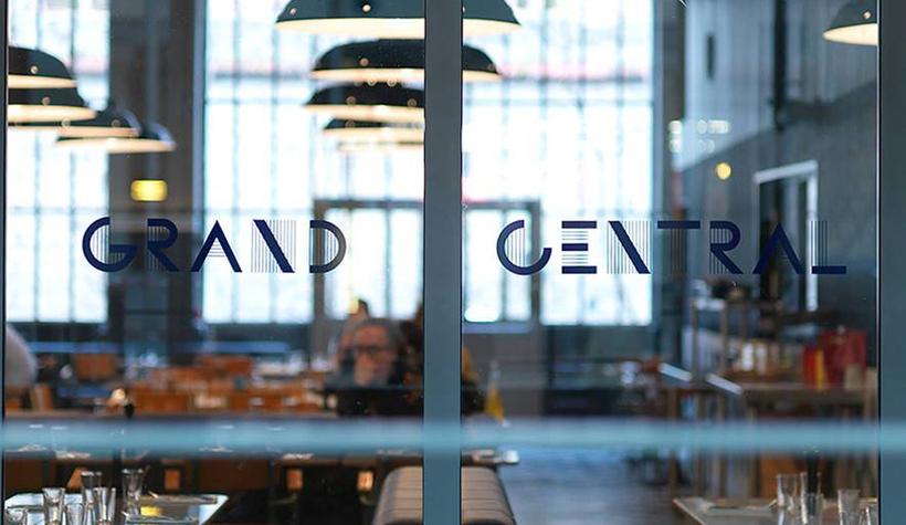 Grand Central : brunch en famille à la brasserie du 104 (Paris, 75019)