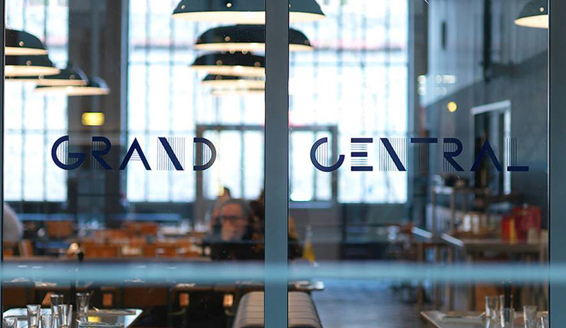 Grand Central : brunch en famille à la brasserie du 104 (Paris, 75019)
