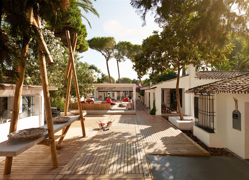 Marbella Club, Spain : Experience a New Kind of Family Vacation