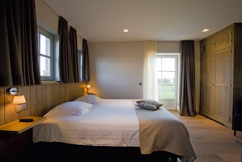 Huyshoeve: hôtel de charme pour les familles à Knokke-Le-Zoute (Belgique)