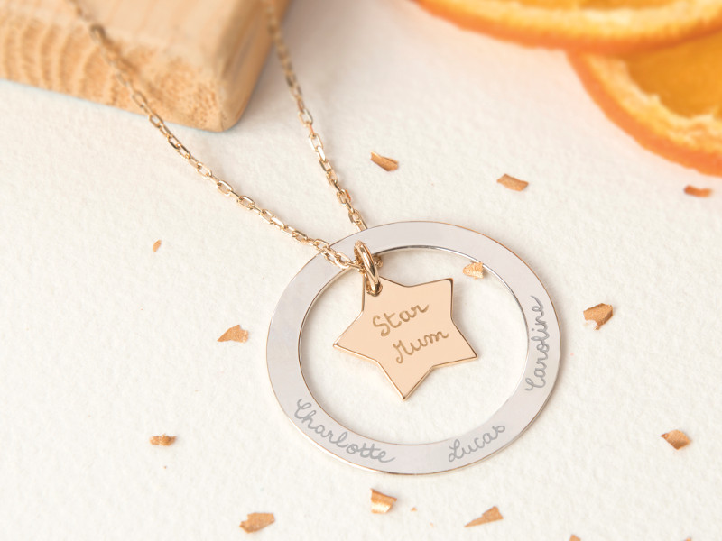 Merci Maman-Collier-Eternity-cadeau-noel