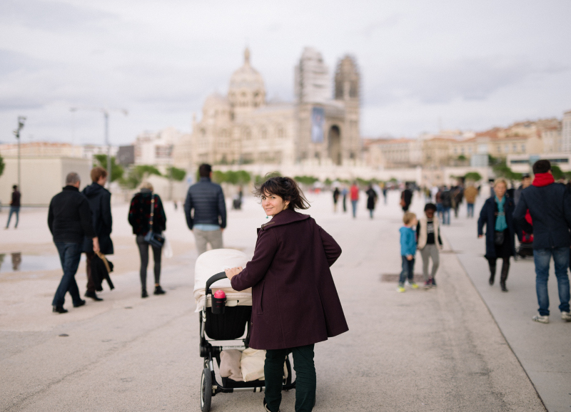 city guide marseille