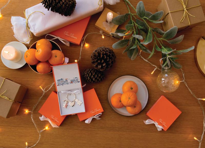 Sélection de cadeaux de Noël personnalisés pour toute la famille