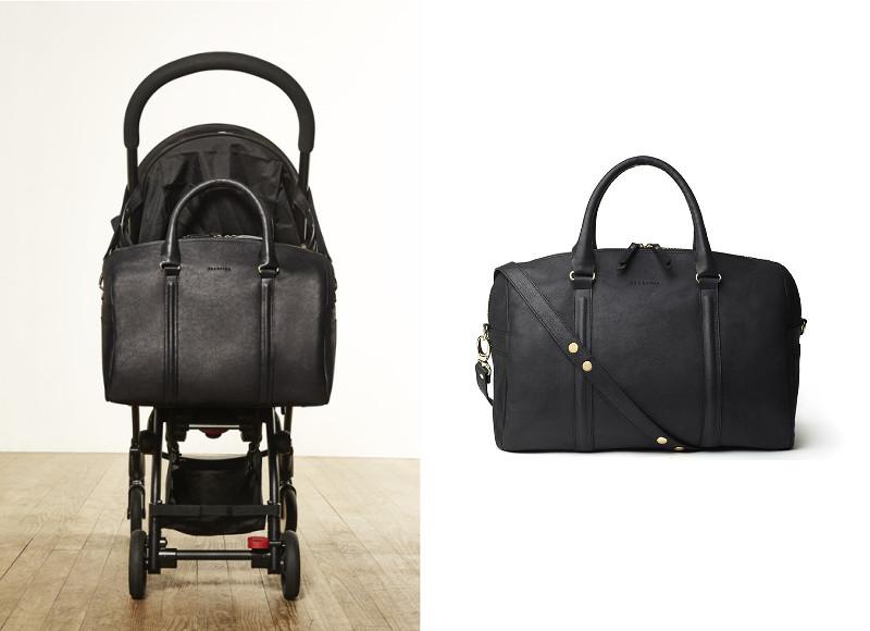 Sac à langer: 5 modèles à adopter à l'arrivée du bébé
