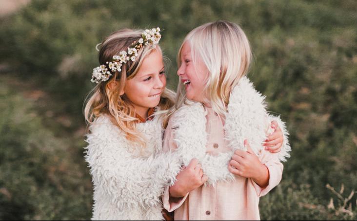 Prénoms de fille : quand les muses nous inspirent