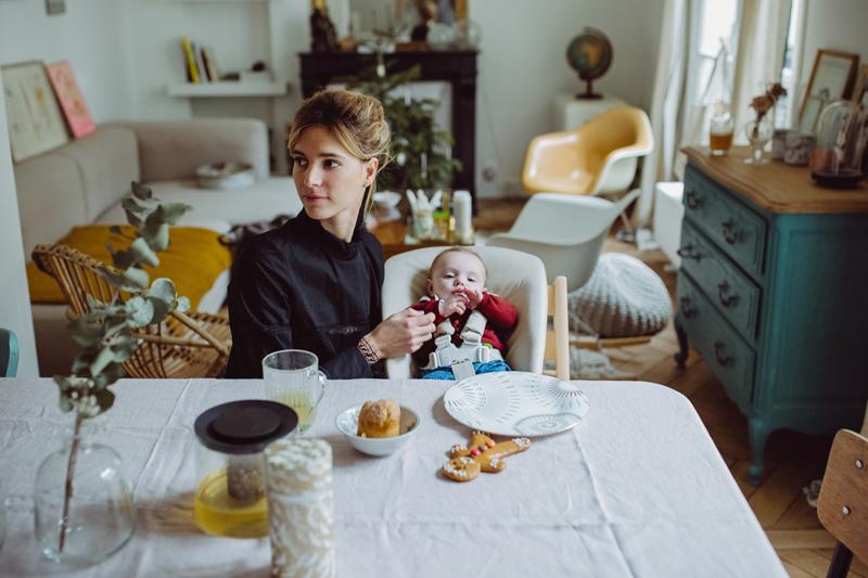 Rituels avec les enfants : un petit-déj avec Chrysoline, de Balzac Paris