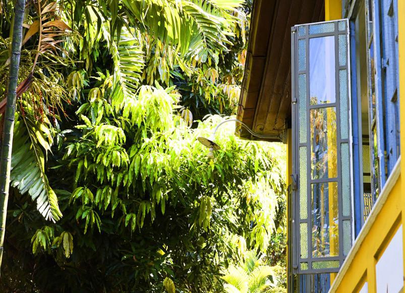 Casa Amarelo: escale de charme à Rio